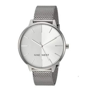 Accessories - Women's NW/1981 Sunray Dial Mesh Bracelet Watch